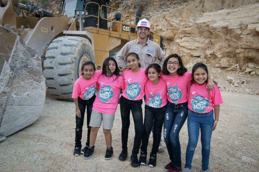 Girl Scouts Southwest Texas